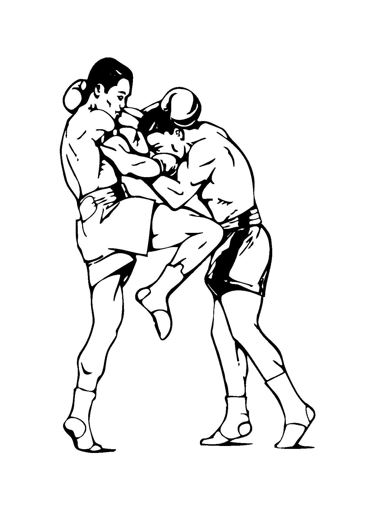 Join Facebook to connect with Muay Thai and others you may know.